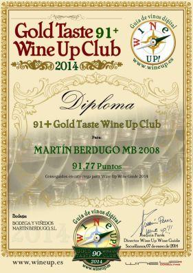BODEGA Y VIÑEDOS MARTIN BERDUGO 197.gold.taste.wine.up.club