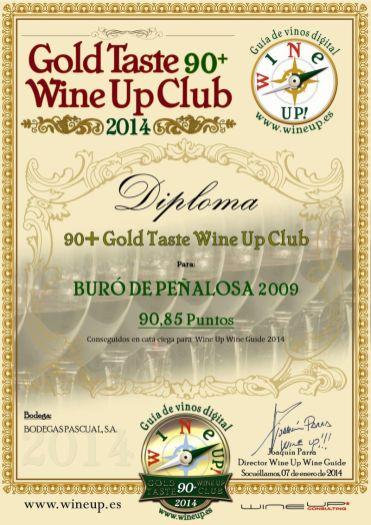 BODEGAS PASCUAL 322.gold.taste.wine.up.club