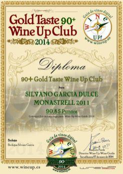 BODEGAS SILVANO GARCIA 324.gold.taste.wine.up.club