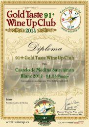 CASTELO DE MEDINA 296.gold.taste.wine.up.club