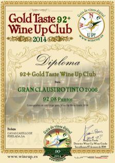 CASTILLO PERELADA 172.gold.taste.wine.up.club
