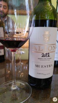 Wine Up en Vega Sicilia 20151127_111307_23085464010_o