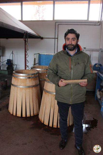 Wine Up en Vega Sicilia IMG_2943