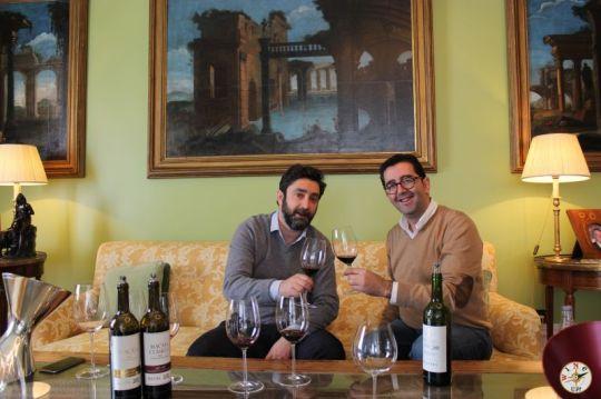 Wine Up en Vega Sicilia IMG_3000