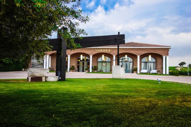 TORRES-Centro de Visitas