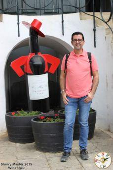 #SherryMaster por Wine Up IMG_0684