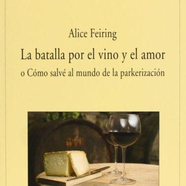 La batalla por el vino y el amor