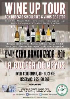 2019-06-13---WUT-LA-BODEGA-DE-MEYOS---ALICANTE