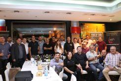 #WineUpTour otoño 2019 con Asociacion de sumilleres de málaga