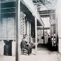 destilería Domecq