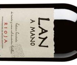 lan a mano - guía wine up