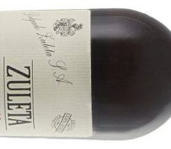 AMONTILLADO VOS VIEJO ZULETA guía wine up