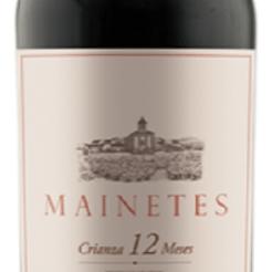 MAINETES CRIANZA 750 ML