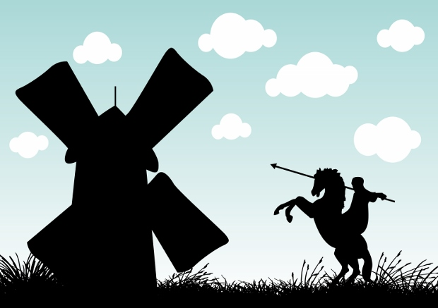 Quixotic Meaning Usage Examples WinEveryGame Lexicon