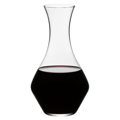 riedel cabernet decanter standard