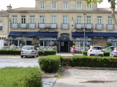 Hotel in Pauillac