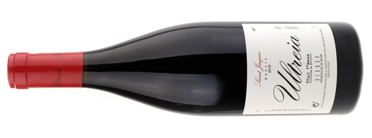 RAUL PEREZ ULTREIA 2016-ANOTHER SUPER VALUE EFFORT