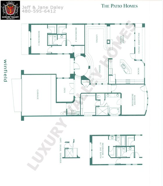 winfield real estate arizona