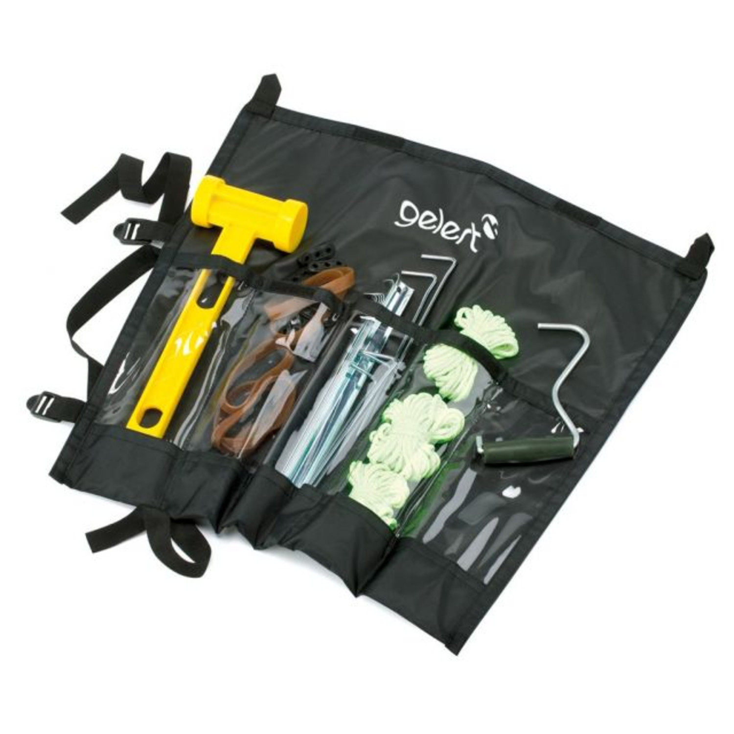 Gelert Tent Accessories Kit