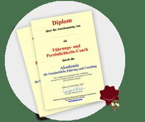 Diplom Ausbildung als Coach