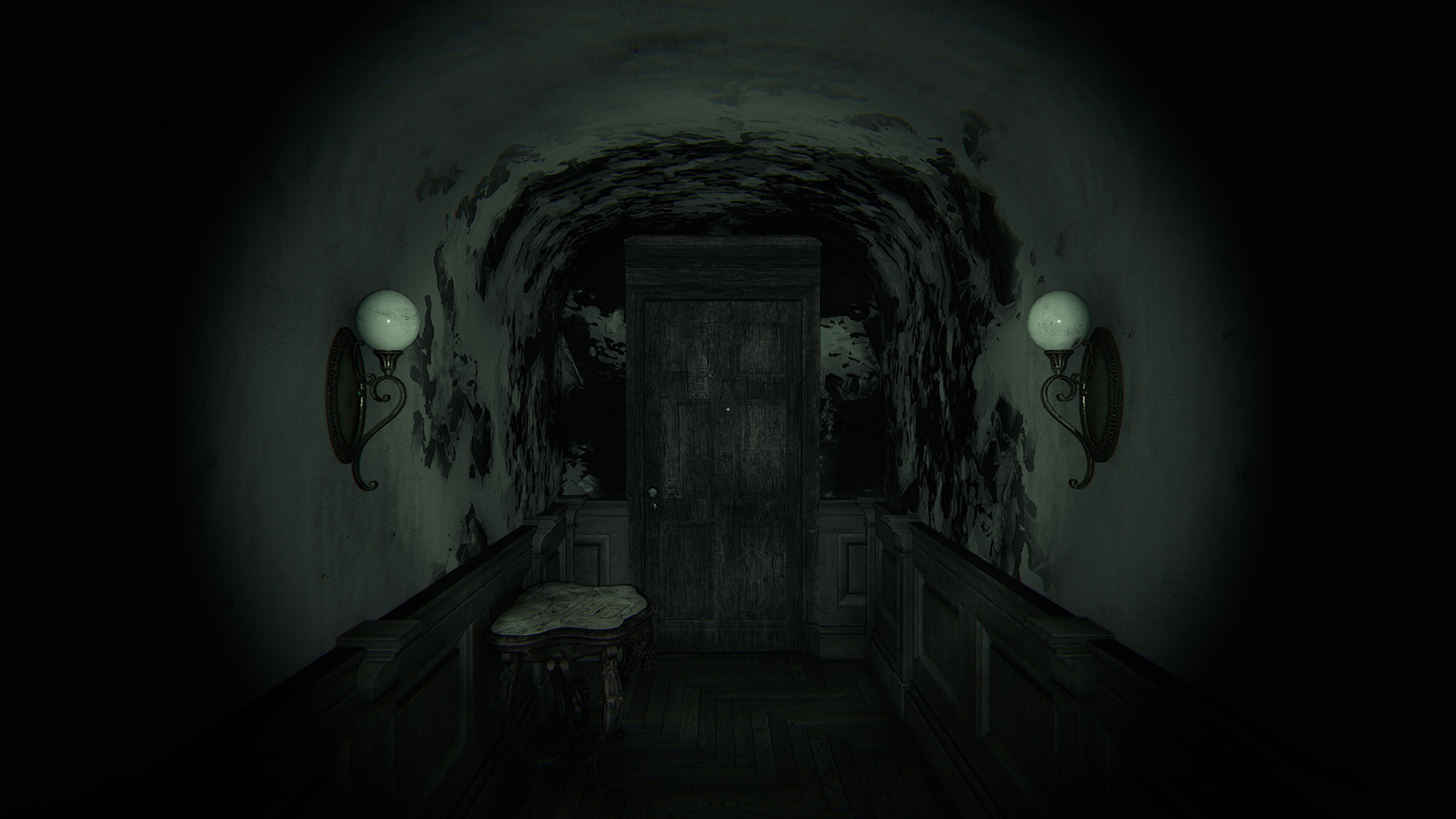 French Fall Wallpaper Layers Of Fear Inheritance Wingamestore Com