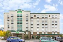 Hotels Regina Saskatchewan Canada