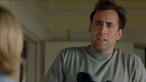 Image result for the family man nicolas cage