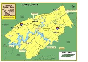 Roane County