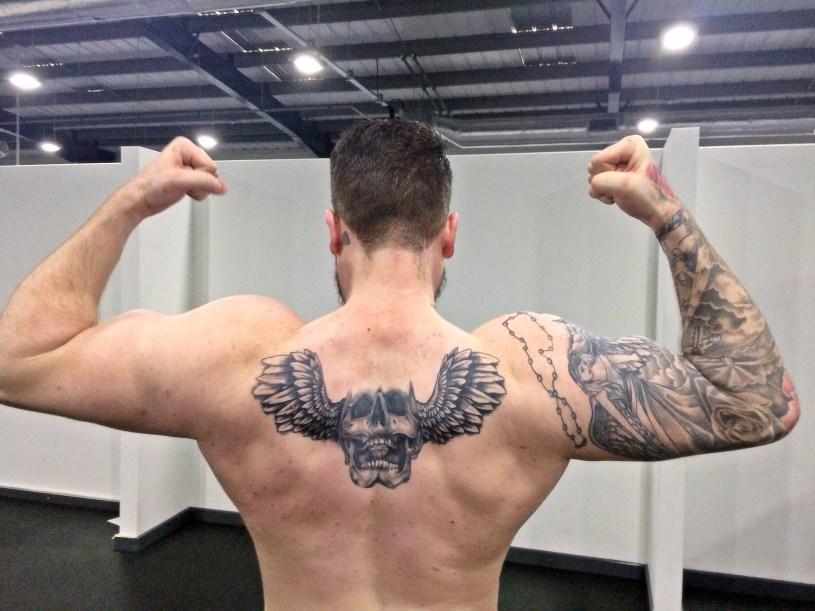 Dans back Muscle Dysmorphia www.wingitwithjade.com