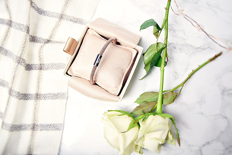 Browns Family Jewellers - Rose Gold Wishlist - www.wingitwithjade
