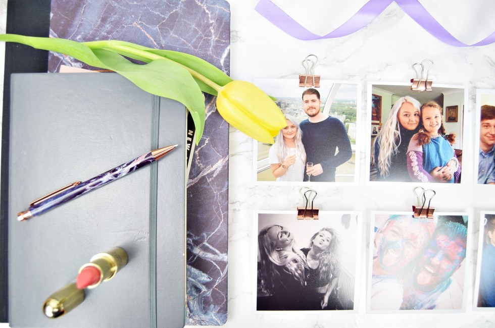 Perfect Polaroid-Style Prints with Printiki - www.wingitwithjade