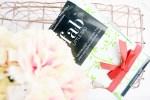 Fab Little Bag discreet tampon disposal - www.wingitwithjade.com