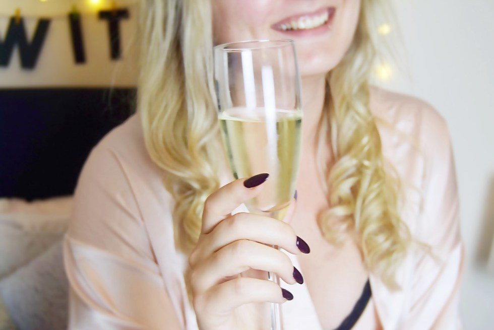 Ultimate Pamper Party Experience - www.wingitwithjade