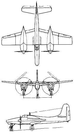 Grumman F7F Tigercat PDF eBook & Aircraft Flight Manual