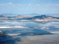 Great Salt Flats