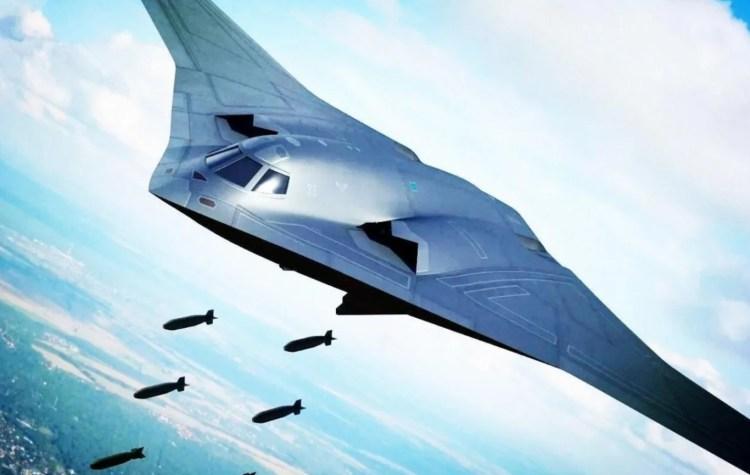 Kina forbereder sin Xian H-20, en snigbomber, der vil fuldføre den nukleare triade med sine ubåde og missiler