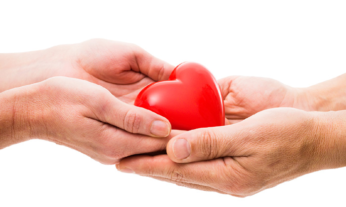 Donate Good Deeds by Wings of Love