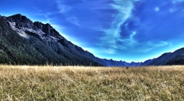 New Zealand's Nature in 8 HDR Photos