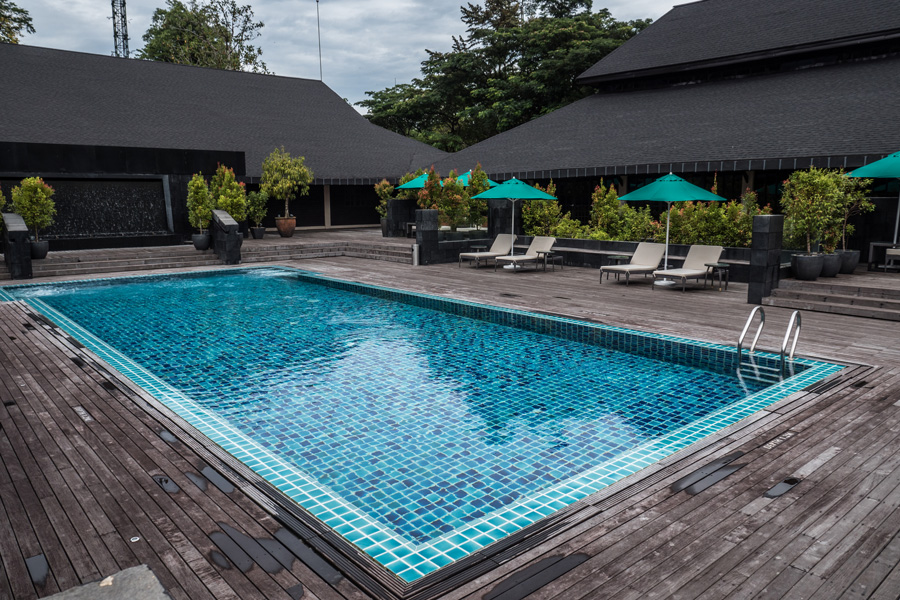 Gunung Mulu - Royal Mulu Resort