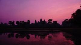 Cambodja: land der mogelijkheden
