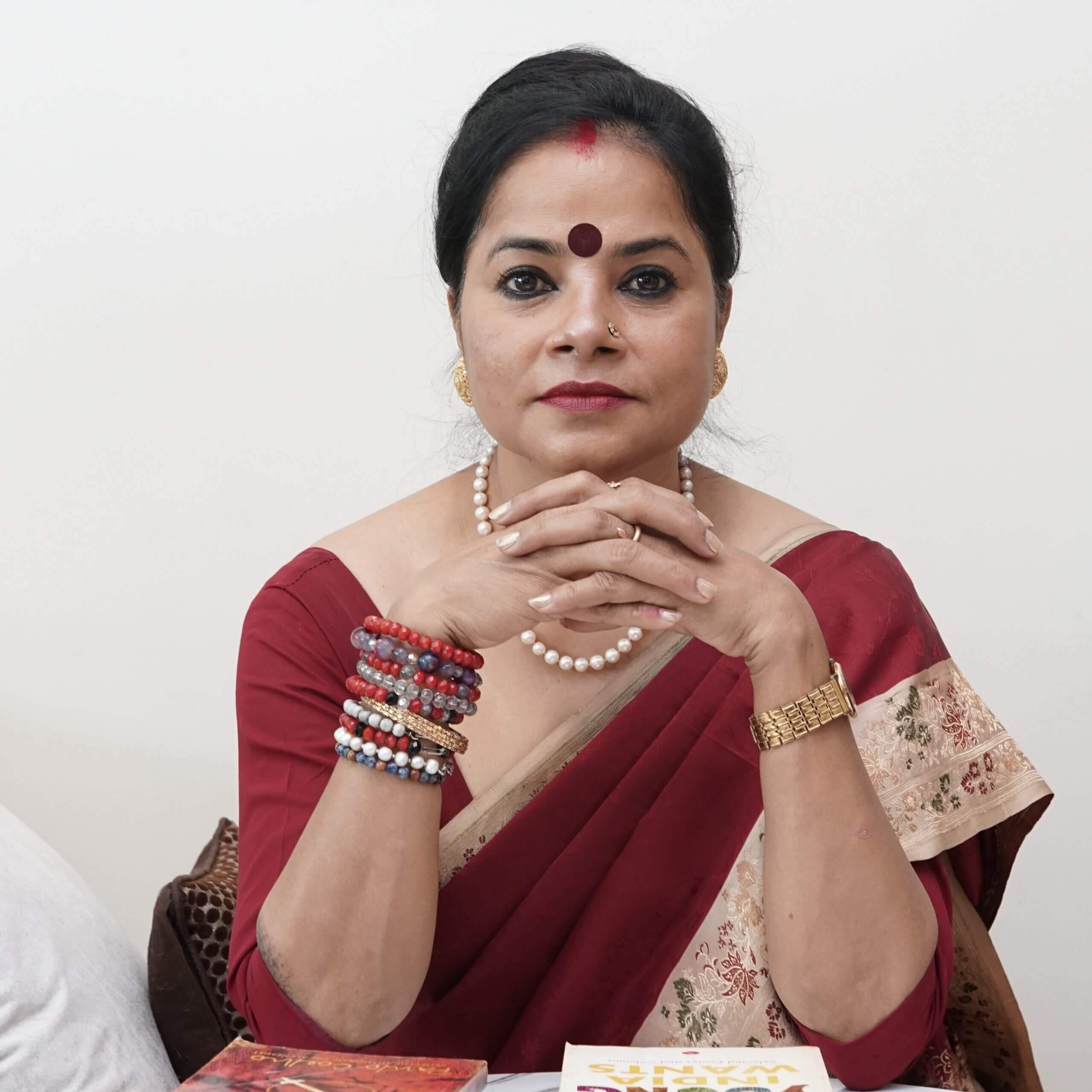 Suchitra Chatterjee