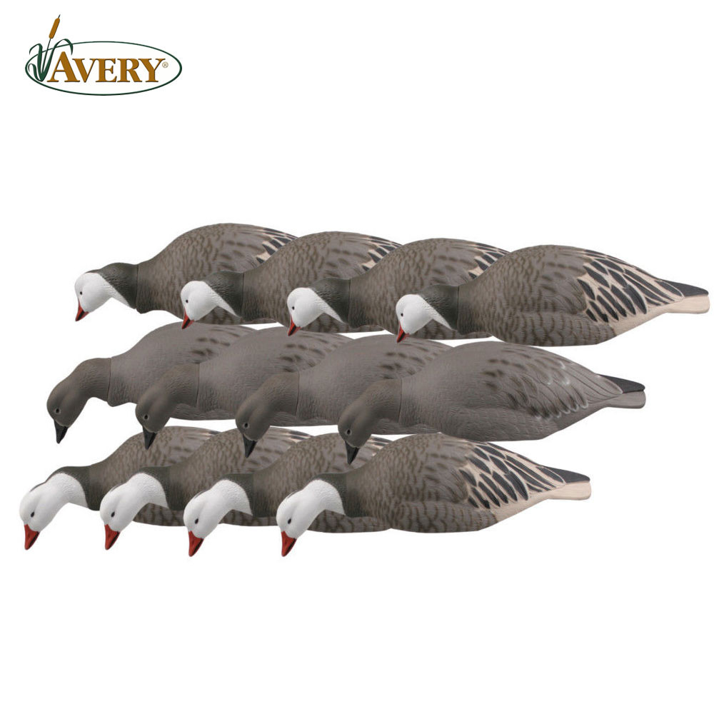 Avery Goose Decoy Stands
