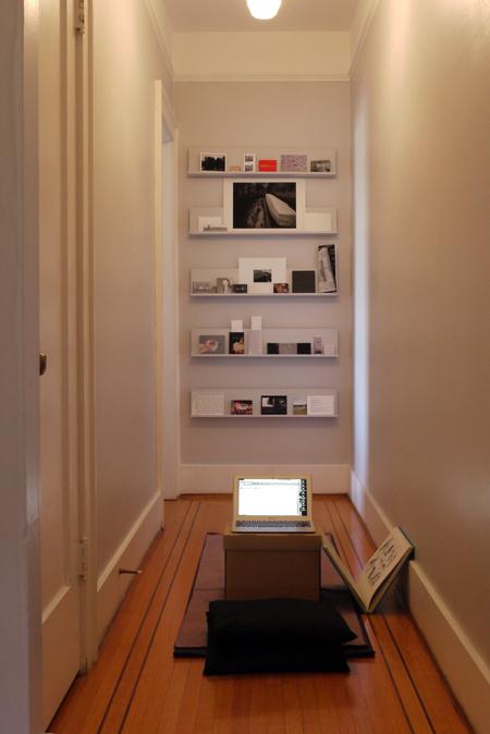 hallway studio 7 Oct 2013 for website