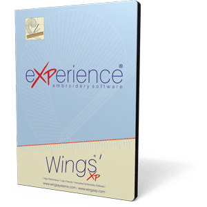 Wings' XP 6 Box