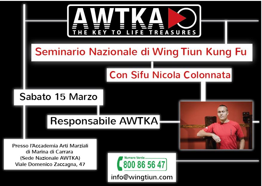 seminario nazionale awtka 2 CARRARA FACEBOOK