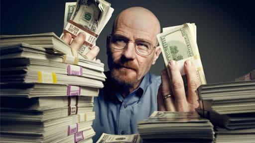 少ない金額でも一攫千金が狙えるメリット