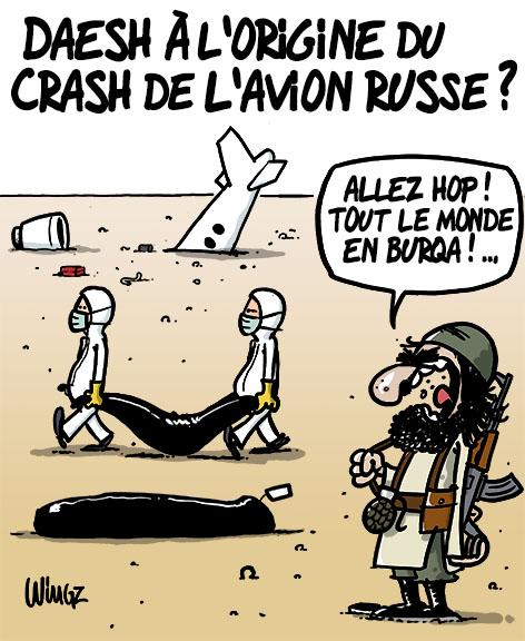 daesh-crash-avion-russe