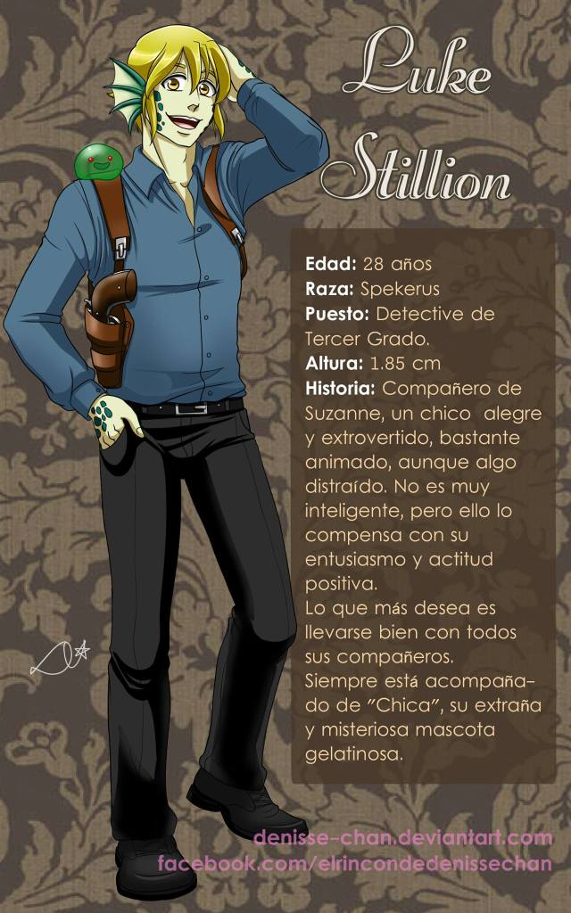 Luke Stillion