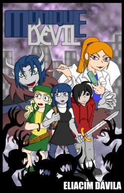 Monique Devil