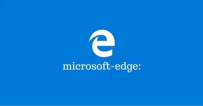 microsoft-edge protocol